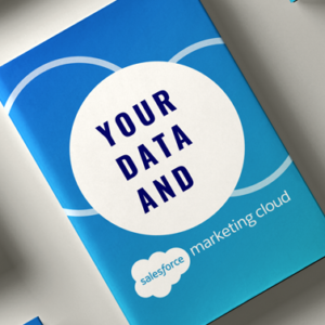 Your Data and Salesforce Marketing Cloud eBook by DESelect